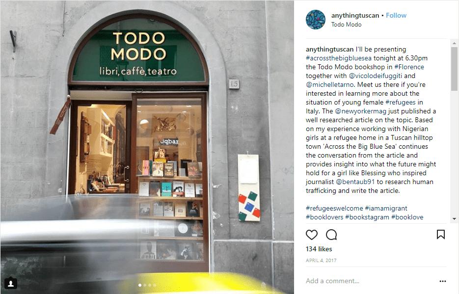 insta bookshop
