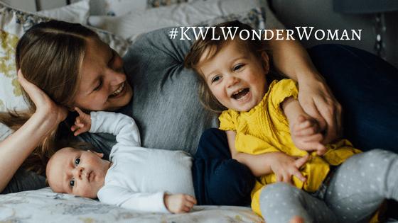 Balancing Work, Life and Motherhood