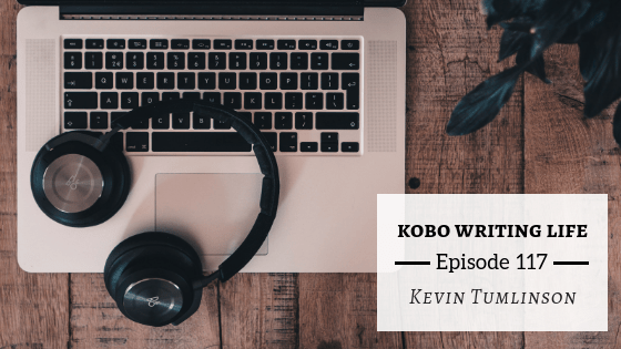 KWL Podcast EP 117 – Kevin Tumlinson