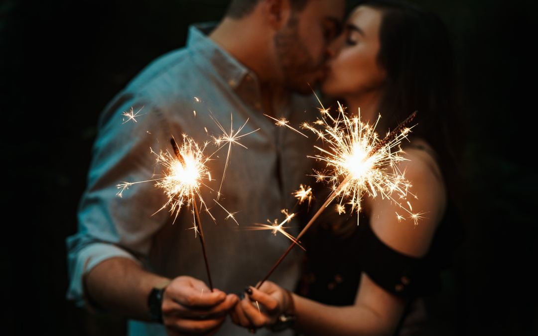 The Laws of Attraction: How to make sure the sparks fly when would-be lovers meet