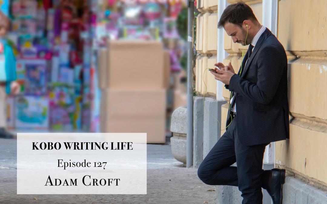 KWL Ep 127––Adam Croft