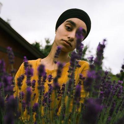 A photo of Jasmin Kaur.