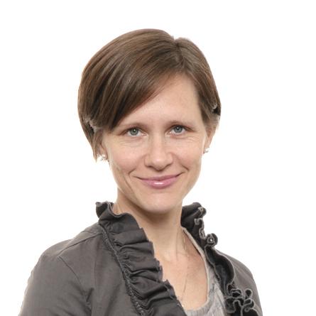 A headshot of Vanessa Åsell Tsuruga.