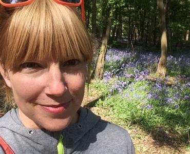 A headshot of Lisa Lepki.