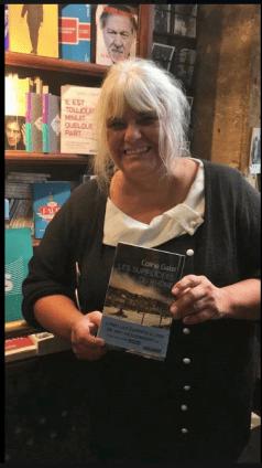 Coline Gatel et son roman Les Suppliciées du Rhône