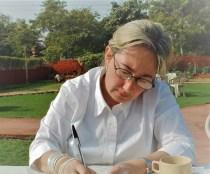 Tina Caramanico
