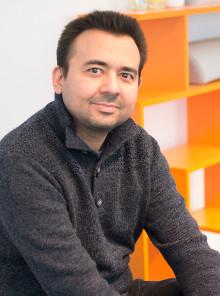 Rodrigo Reyes Directeur Technique & Co-fondateur