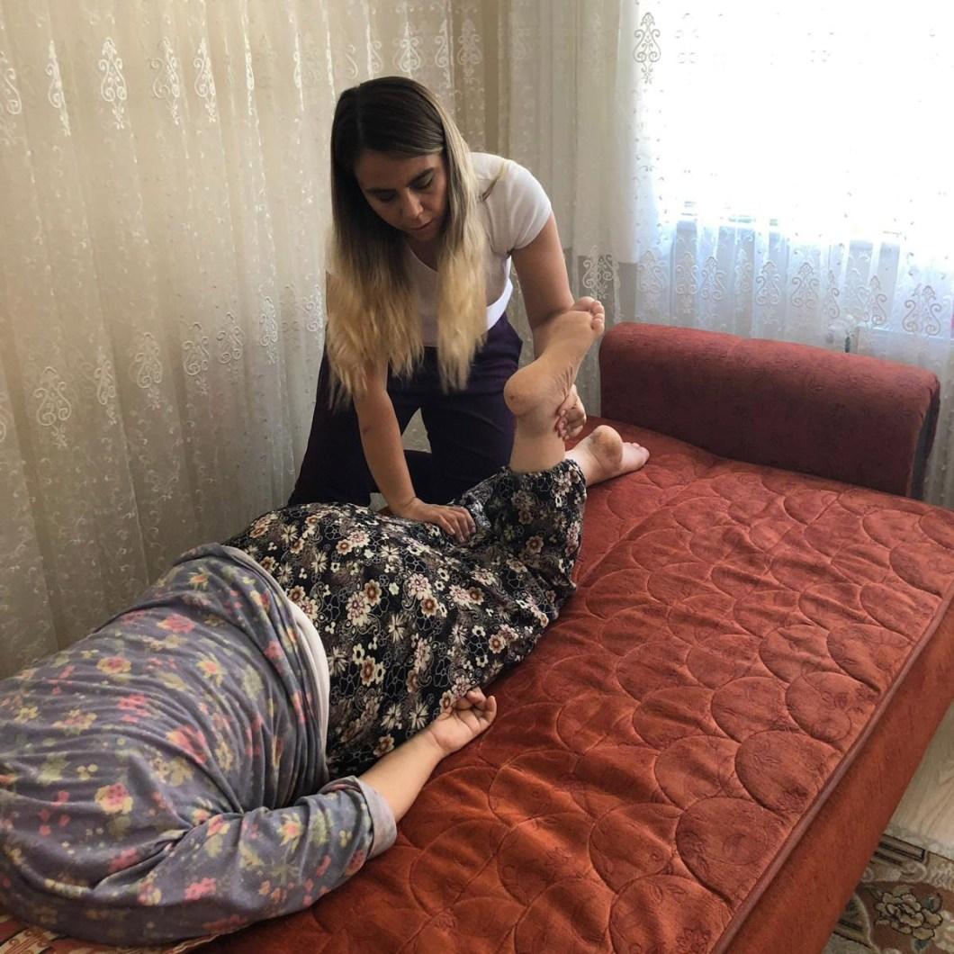 Kocaeli Fizyoterapist