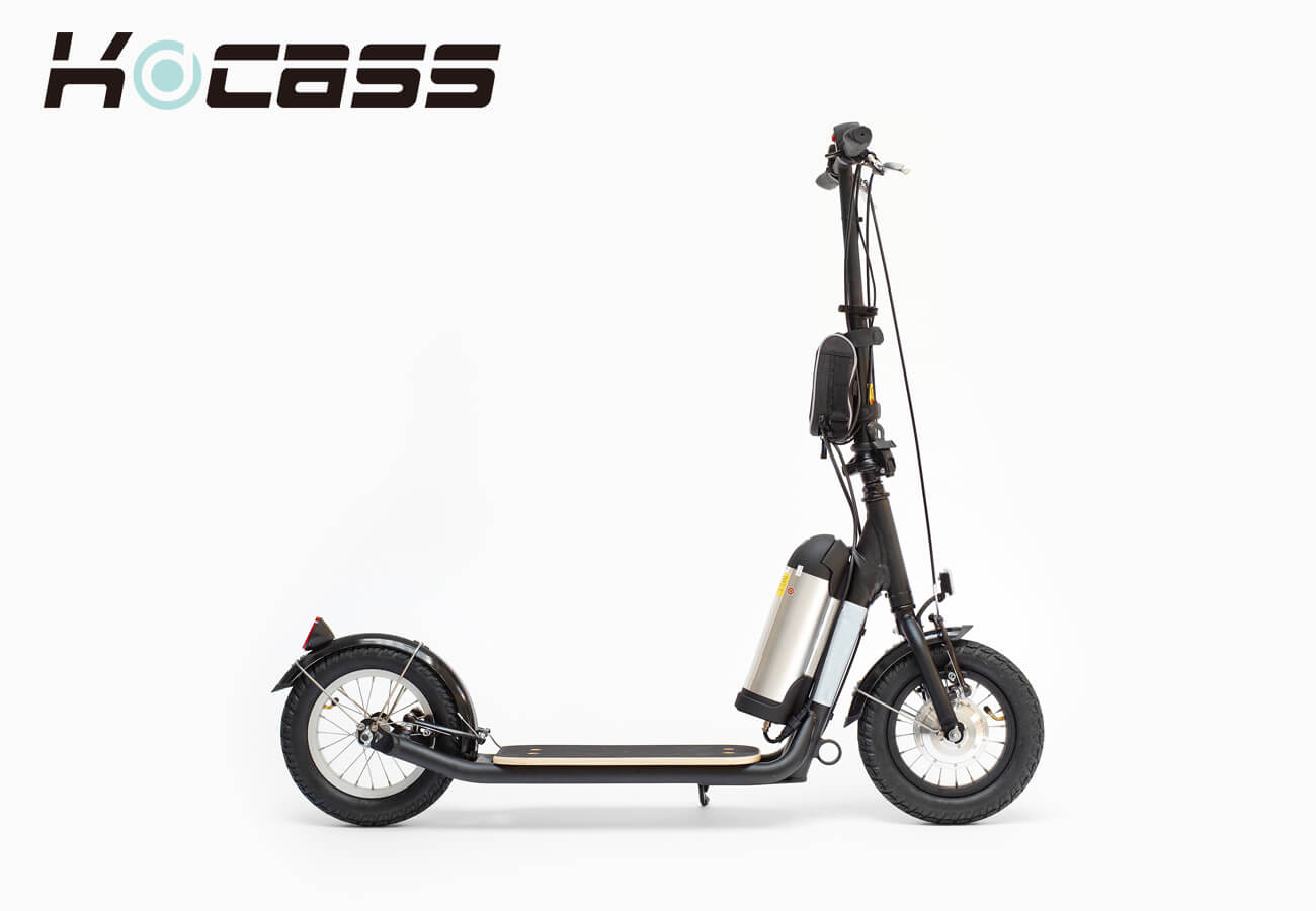 Newest Scooter Bike For Adults Two Wheel Smart Electric