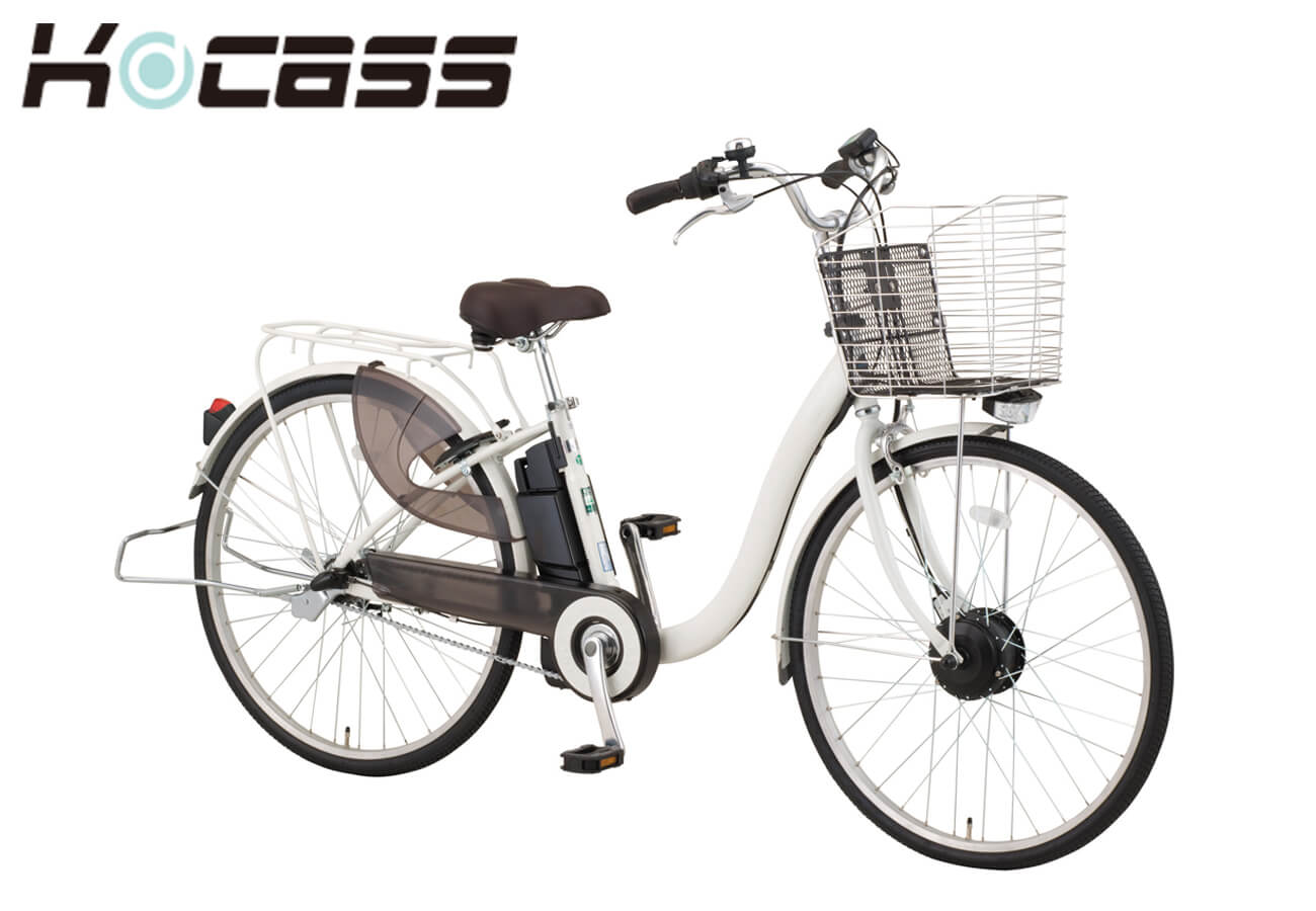 26 Inch Adult Electric Bike