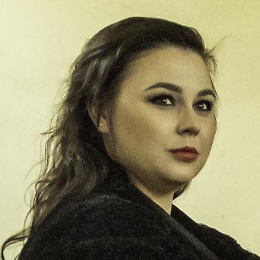 KARINA ZACZKOWSKA