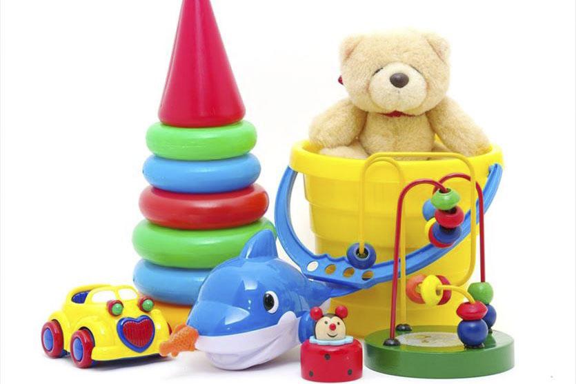 Wytańczyliśmy nowe zabawki do przedszkola!