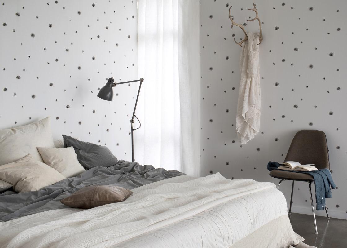 Przegld inspiracji tapety do sypialni  Kocham