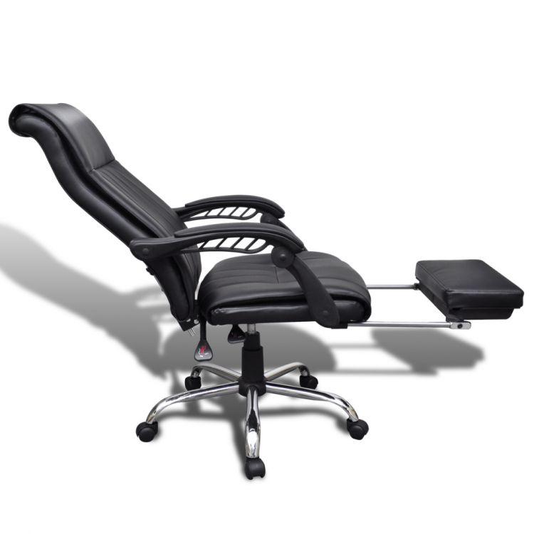Fotel biurowy obrotowy fotel szefa  sklep Kochamymeblepl