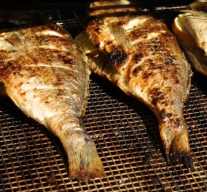 knuspriger fisch 2