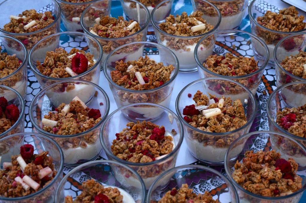 Brunch Buffet Frhstck Ideen zum Selbermachen fr zu Hause