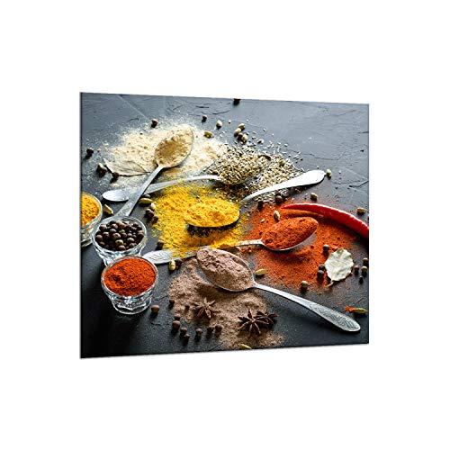 Spritzschutz Für Die Küchenwand   Beste Farbe Für Küche ...
