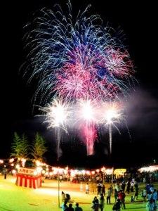 【完全保存版】2015年度夏高知県内の花火大会一覧【2015年度8月後半以降】