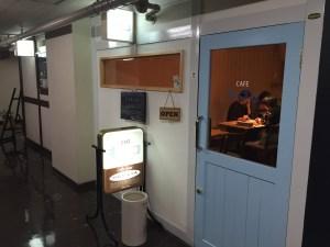 """高知新聞社地下にあるcafé「キッサコ」で、高知食材満載の""""ランチプレート""""を食べてきたよ【ランチあり】"""