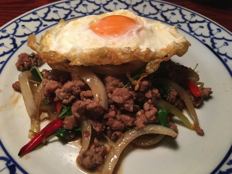 おびさんロードの本格タイ料理の店「Asian Dining Chang」(アジアンダイニング チャン)