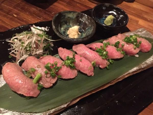 高知県産A5ランク黒毛和牛が400円!? 味もコスパも最強の居酒屋「東風」