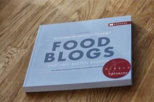 Food Blogs - Und ihre besten Rezepte (Ariane Bille)