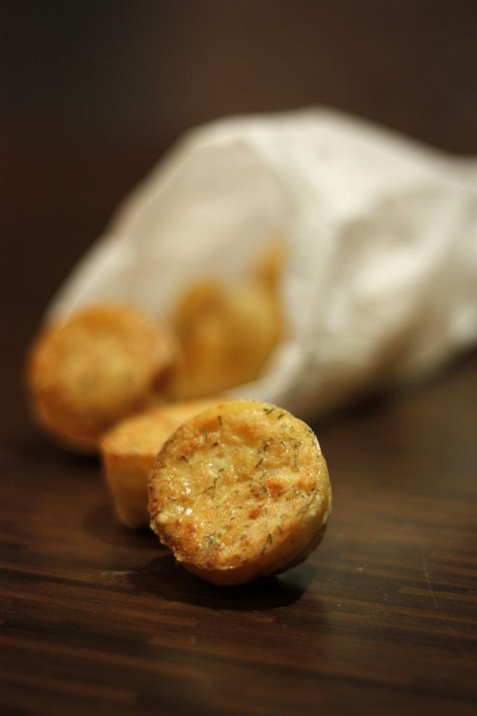 Lachs-Minimuffins