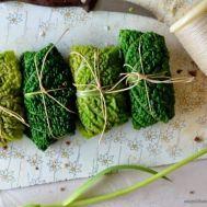 01 Wirsing-Rouladen mit Quinoa-Füllung und Glücksmomente