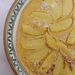 22 Apfelpfannkuchen von Daniela