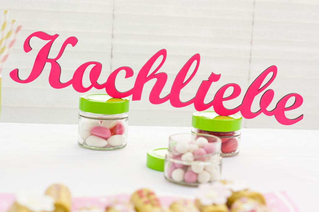Sweet Table Glücksküche 22
