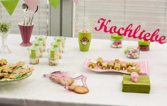 Sweet Table Glücksküche 3