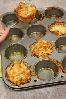Pizza-Muffins - megalecker!