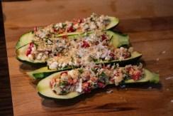 Gegrillte Quinoa-Zucchini3