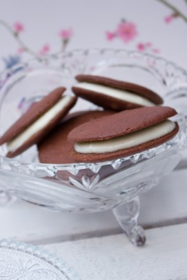Red Velvet Whoopies 3