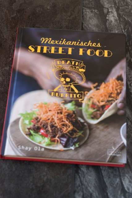 Rezension Mexican Street Food 1