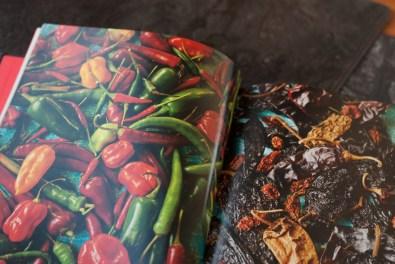 Auch die Foodfotos im Buch sind ansprechend und von hoher Qualität