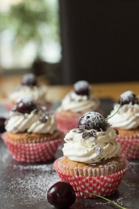 Stracchiatella Cupcakes 4