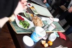 Foodstyling: Was auf Bildern so eindrucksvoll aussieht ist oft ganz einfach gemacht