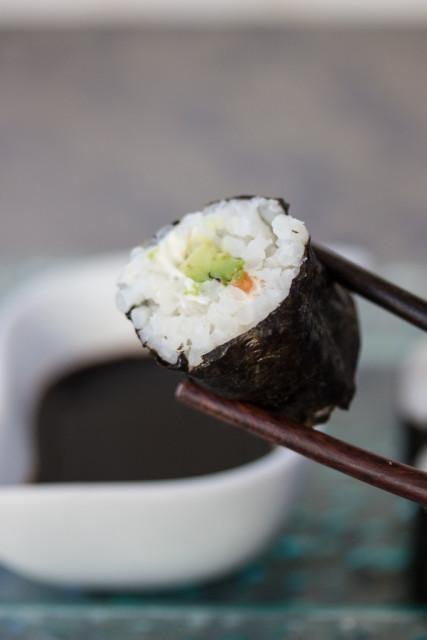Maki Sushi 6