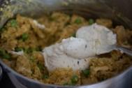 Bulgur Hähnchen Salat 3
