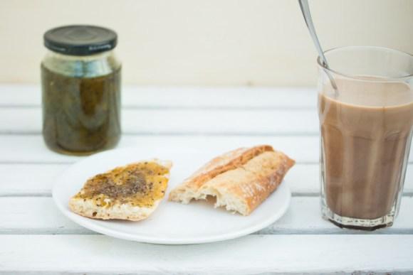 Kiwi Marmelade 3