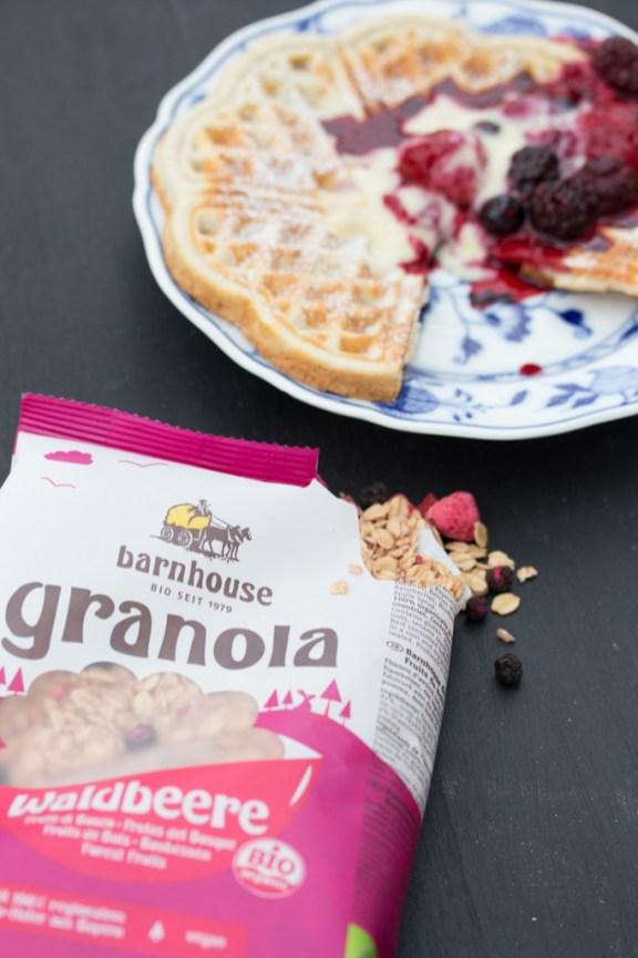 Granola Barnhouse (1)