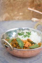 Curry Süßkartoffel 10