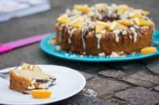 Orangen Kuchen Backchallenge 7