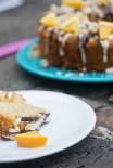 Orangen Kuchen Backchallenge 8
