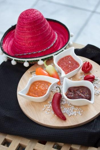 Chili Sauce 3
