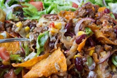 Loaded Tortillas Grande Chio 9
