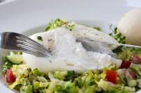 Burrata Salat mit Fürstenberg Naturradler 11