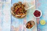 Granatapfel-Couscous-Salat 4