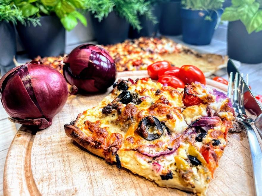 griechischepizza